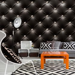 XXL Fotótapéta - Black Queen    500x280 cm
