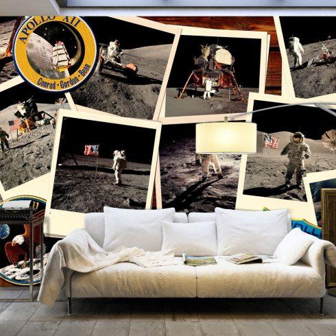 XXL Fotótapéta - Moon Travel    500x280 cm  -  ajandekpont.hu