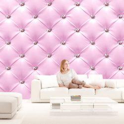 XXL Fotótapéta - Pink Elegance    500x280 cm
