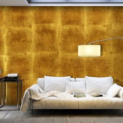 XXL Fotótapéta - Golden Cage    500x280 cm
