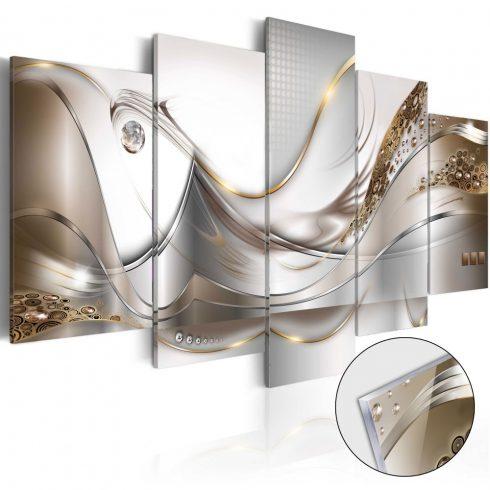 Akrilüveg-kép-Golden-Flight-Glass - ajandekpont.hu