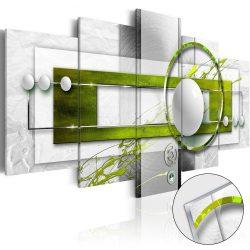 Akrilüveg kép - Green Energy [Glass]