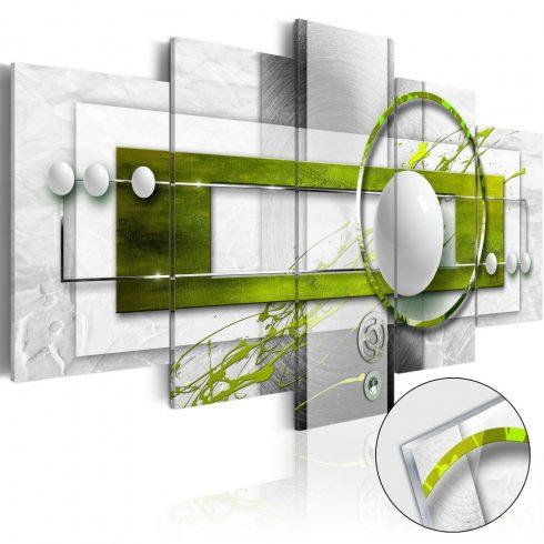 Akrilüveg kép - Green Energy [Glass]  -  ajandekpont.hu