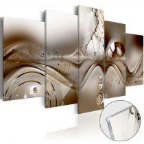 Akrilüveg kép - Artistic Disharmony [Glass]