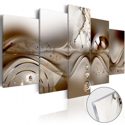 Akrilüveg-kép-Artistic-Disharmony-Glass - ajandekpont.hu