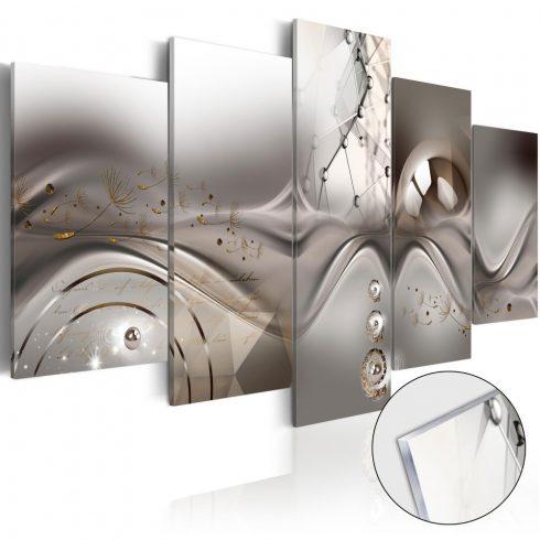 Akrilüveg-kép-Majesty-of-the-Symmetry-Glass - ajandekpont.hu