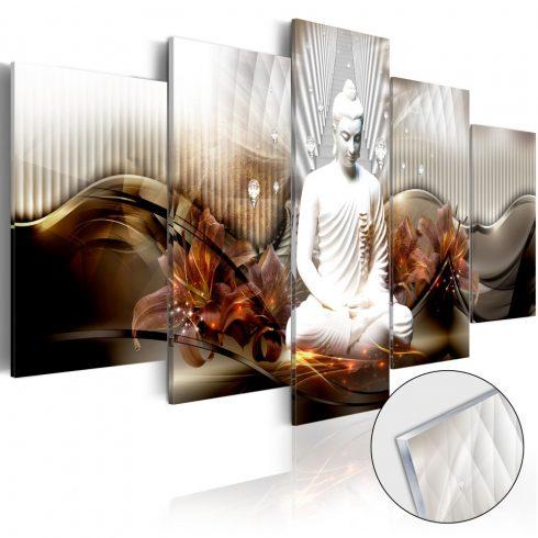 Akrilüveg kép - Crystal Calm [Glass]  -  ajandekpont.hu
