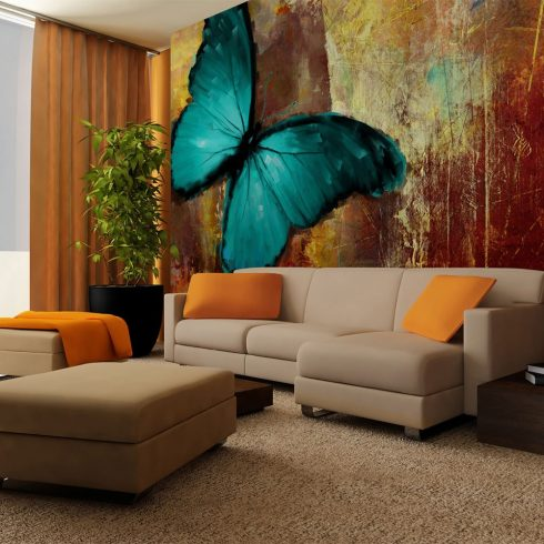 Fotótapéta - Painted butterfly ll  -  ajandekpont.hu