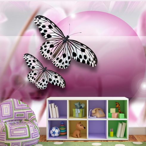 Fotótapéta - Fly, Butterfly ll!  -  ajandekpont.hu