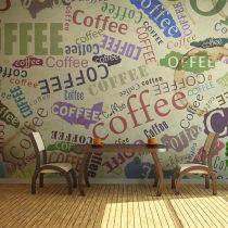Fotótapéta - The fragrance of coffee ll  -  ajandekpont.hu