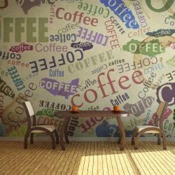 Fotótapéta - The fragrance of coffee ll