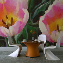Fotótapéta - tulips - duo ll
