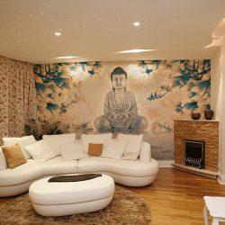 Fotótapéta - Buddha of prosperity ll