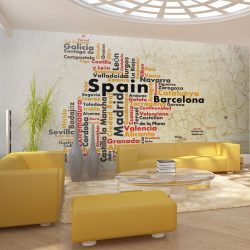 Fotótapéta - Colors of Spain ll