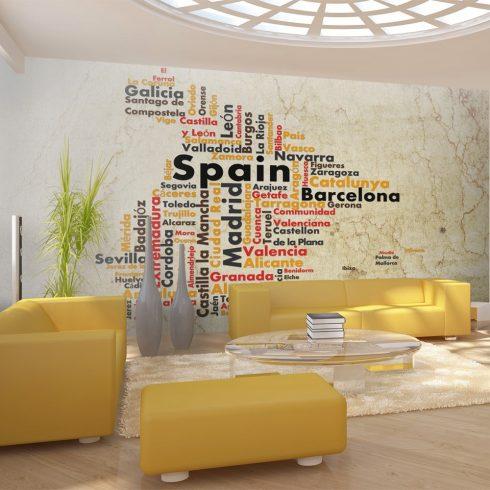 Fotótapéta - Colors of Spain ll  -  ajandekpont.hu