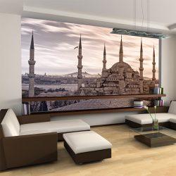 Fotótapéta - Kék mecset - Isztambul ll