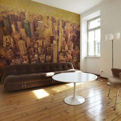 Fotótapéta - New York City a szépia ll  -  ajandekpont.hu