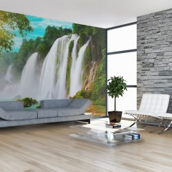 Fotótapéta - Detian - waterfall (China) ll