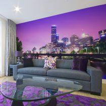 Fotótapéta - Yarra river - Melbourne ll