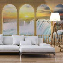 Fotótapéta - Dream about Niagara Falls  -  ajandekpont.hu