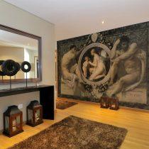 Fotótapéta - Idyll - Gustav Klimt  -  ajandekpont.hu