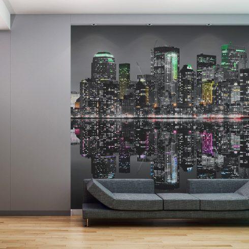 XXL Fotótapéta - NYC - Egy hely, ahol az álmok születnek    550x270 cm  -  ajandekpont.hu