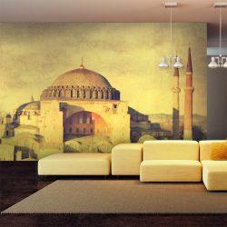 XXL Fotótapéta - Oriental inspiration    550x270 cm
