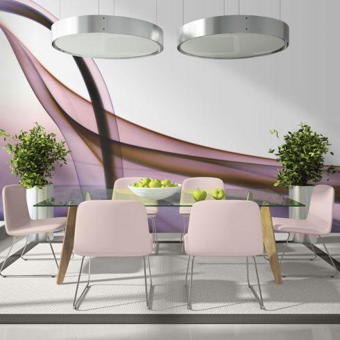 Fotótapéta - Photo wallpaper – Purple abstraction  -  ajandekpont.hu