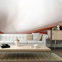 Fotótapéta - Elegant orange design