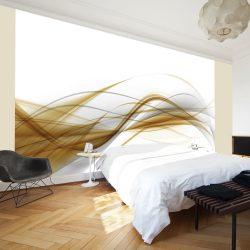 Fotótapéta - abstract pattern - digital art