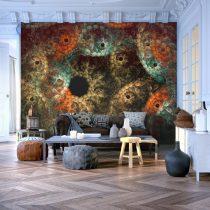 Fotótapéta - dreams - abstract pattern