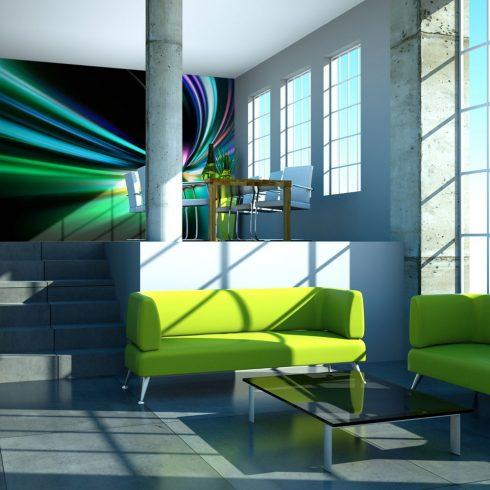 Fotótapéta - Abstract design - speed  -  ajandekpont.hu