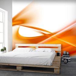 Fotótapéta - abstract - orange