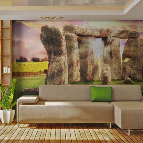 Fotótapéta - Magical megalitok - Stonehenge  -  ajandekpont.hu