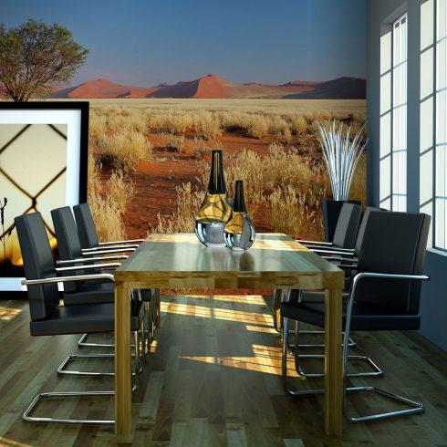 Fotótapéta - Sivatagi táj, Namíbia  -  ajandekpont.hu