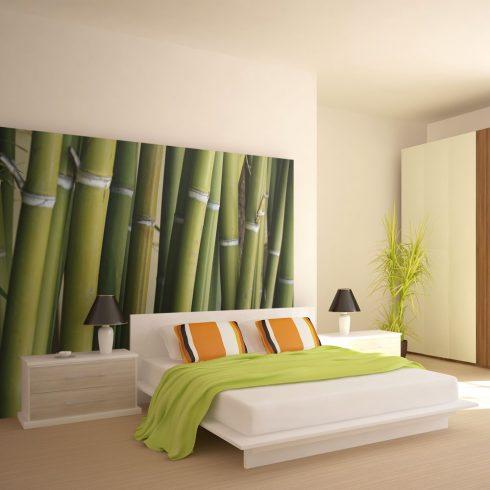 Fotótapéta - decoration zen - bamboo  -  ajandekpont.hu