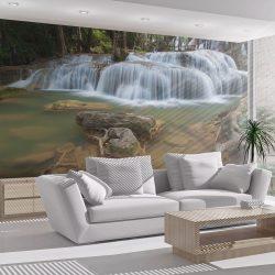 Fotótapéta - Pha Tad Waterfall, Thailand