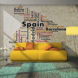 Fotótapéta - Colors of Spain l