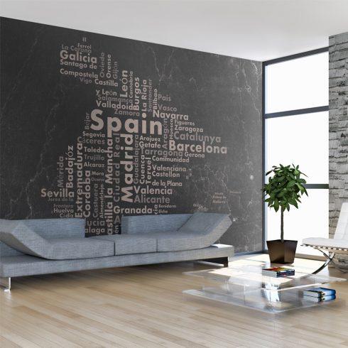 Fotótapéta - Spanyolország - nagyvárosok, kisvárosok … l  -  ajandekpont.hu