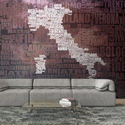 Fotótapéta - Dream about Italy