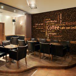 Fotótapéta - Latte, espresso, cappucino...