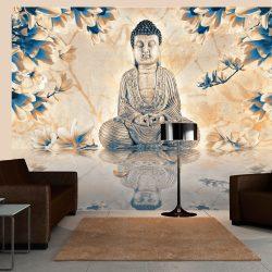 Fotótapéta - Buddha of prosperity l