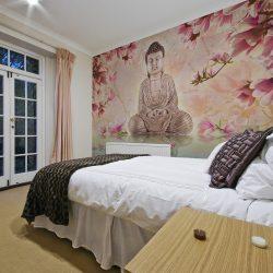 Fotótapéta - Buddha and magnolia l