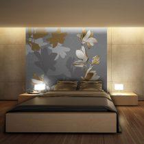 Fotótapéta - Tánc árnyéka Magnolias