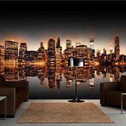 Fotótapéta - Wealth of NYC  -  ajandekpont.hu