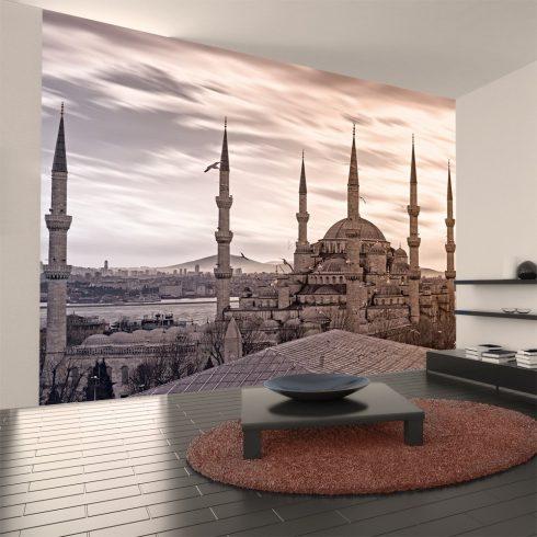 Fotótapéta - Kék mecset - Isztambul l  -  ajandekpont.hu