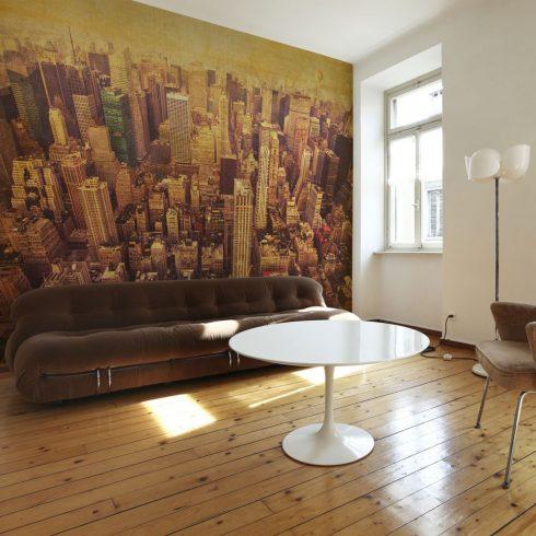 Fotótapéta - New York City a szépia l  -  ajandekpont.hu