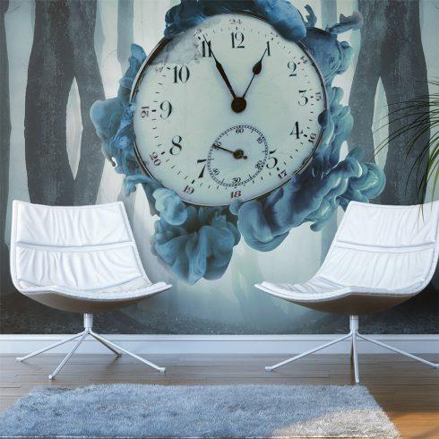Fotótapéta - Surrealism of time  -  ajandekpont.hu