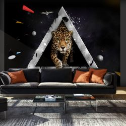 Fotótapéta - Wild jövőkép