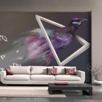 Fotótapéta - bird (abstract)